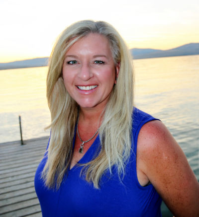 Amy Peterson - Real Estate Professional with EXPRealty